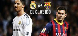 REAL MADRID F.C. – F.C. BARCELONA