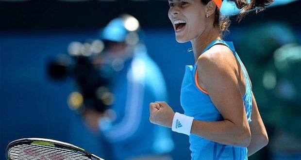 Ausztrál Open Női – Serena Williams vs Ana Ivanovic