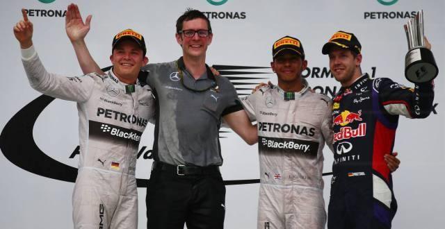 F1 Maláj nagydíj