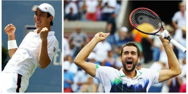 """""""Meglepetés"""" férfi döntő a US Openen"""
