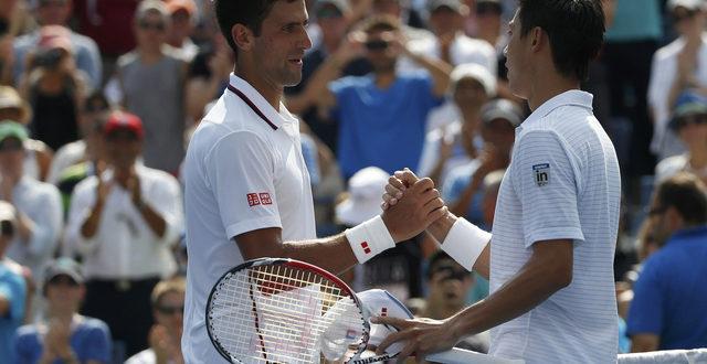 Djokovic kikapott – US Open