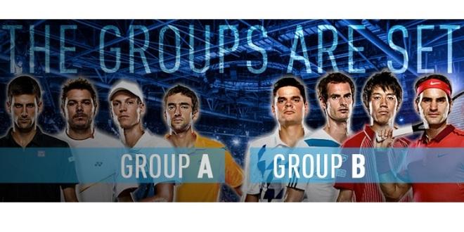 Megvan a Tenisz VB csoportbeosztása – vajon kié lesz a világbajnoki cím?