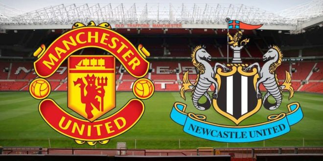 MNCHESTER UNITED F.C. – NEWCASTLE UNITED F.C.