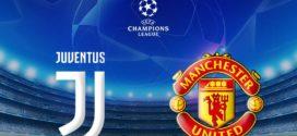 JUVENTUS F.C. – MANCHESTER UNITED F.C.