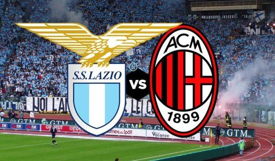 S.S.C. LAZIO – A.C. MILAN