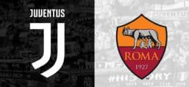 JUVENTUS F.C. – A.S. ROMA