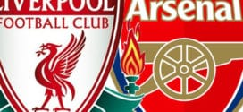 LIVERPOOL F.C. – ARSENAL F.C.